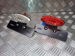 Led Stop & Tail Light