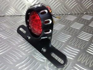 Alloy Led Rear Light