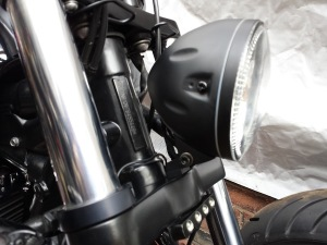 Thunderbird Head Light from Triumph Custom Parts