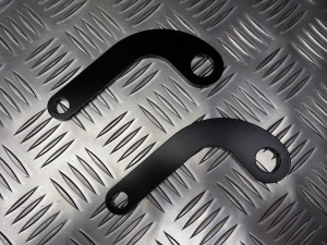 Indicator Brackets from Triumph Custom Parts